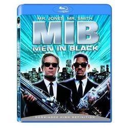 Faceci w czerni (Blu-Ray) - Barry Sonnenfeld, towar z kategorii: Romanse