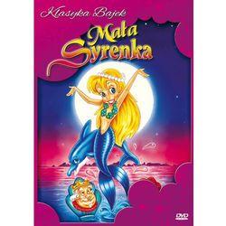 Mała Syrenka. DVD (film)