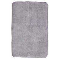 Dywanik łazienkowy Cooke&Lewis Paira 50 x 80 cm srebrny (3663602965183)