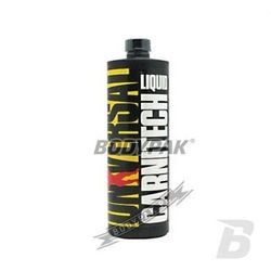 carnitech liquid - 473ml od producenta Universal nutrition