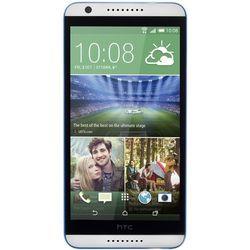 Telefon HTC Desire 820 Dual, przekątna wyświetlacza: 5.5