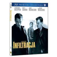 Infiltracja (bd) premium collection  7321996117293 wyprodukowany przez Galapagos films