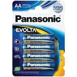 LR6 4-BL Panasonic EVOLTA, kup u jednego z partnerów