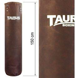 Worek bokserski Taurus Pro Luxury 150cm - produkt z kategorii- Gruszki i worki treningowe
