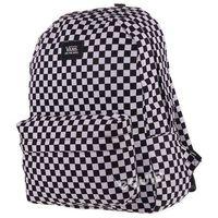 Plecak Vans Old Skool II - Black White Checker