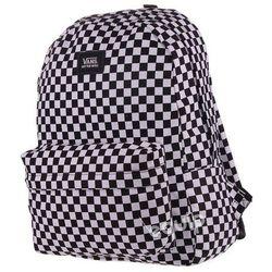 Vans Plecak  old skool ii - black white checker