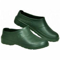 Chodaki bh9ab-38 (rozmiar 38) zielony marki Dedra