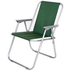 Happy Green krzesło plażowe, zielone (8591022251096)