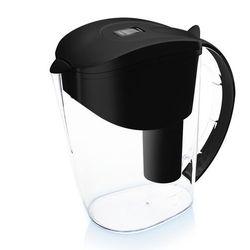 Dzbanek filtrujący AquaClassic Wessper WES025-BK czarny 3,5L + filtr w zestawie