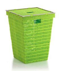 Kela Kosz na pranie, 40x40x53 cm, zielony