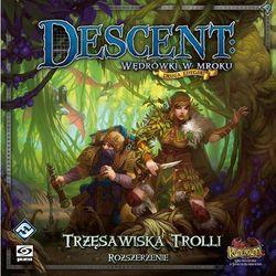 Descent: Trzęsawiska Trolli (gra planszowa)