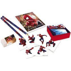 Procos Zestaw przyborów szkolnych amazing spiderman 2