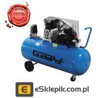 Gudepol GD 38-200-475 - Kompresor tłokowy