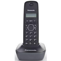 Telefon Panasonic KX-TG1611 z kategorii Telefony stacjonarne