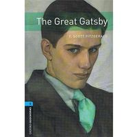Oxford Bookworms Library: 5: the Great Gatsby, Fitzgerald, F Scott