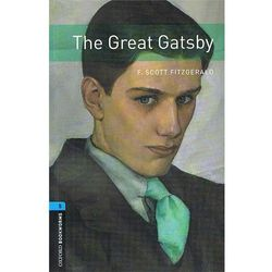 Oxford Bookworms Library: 5: the Great Gatsby