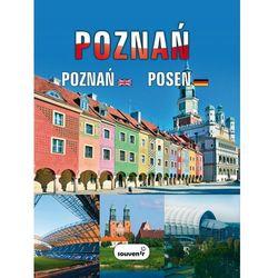 Poznań, książka z kategorii Geografia