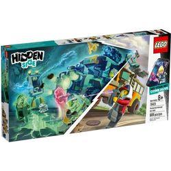 70423 AUTOBUS DUCHOZWALCZACZ 3000 (Paranormal Intercept Bus 3000) KLOCKI LEGO HIDDEN SIDE