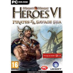 Might & Magic Heroes 6 - gra PC