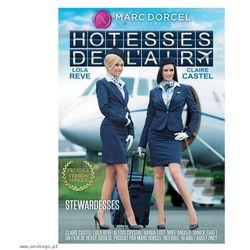DVD Marc Dorcel - Stewardesses - produkt z kategorii- Filmy erotyczne