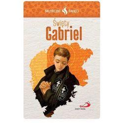 Karta Skuteczni Święci - Święty Gabriel - sprawdź w wybranym sklepie