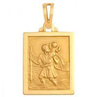 Zawieszka złota pr. 585 - 33583
