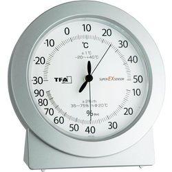 Termohigrometr analogowy TFA 45.2020, 10 - 90 % RH, -30 do +50 °