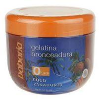 Babaria Sun Bronceador żelatyna wspomagająca opalanie z kokosem i marchewką + do każdego zamówienia u
