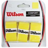 Wilson Pro Overgrip x3 Gr Yellow
