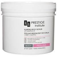 AA Prestige Institue ALMOND BODY SCRUB Peeling migdałowy do ciała