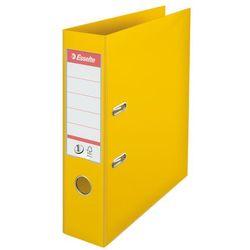 Esselte Segregator a4/75 power no.1 żółty 811310