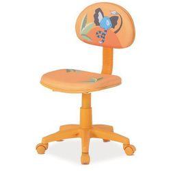 Fotel obrotowy dziecięcy SIGNAL HOP 3