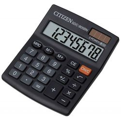 Kalkulator sdc-805bn marki Citizen