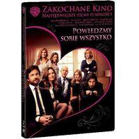 Powiedzmy sobie wszystko (DVD) (7321910334805)