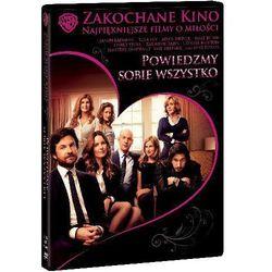 Powiedzmy sobie wszystko (DVD)