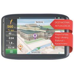 GPS E500 marki Navitel