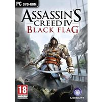 Assassin's Creed 4 Black Flag (PC)