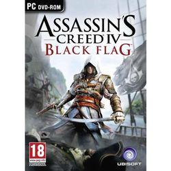 Assassin's Creed 4 Black Flag, wersja językowa gry: [polska]