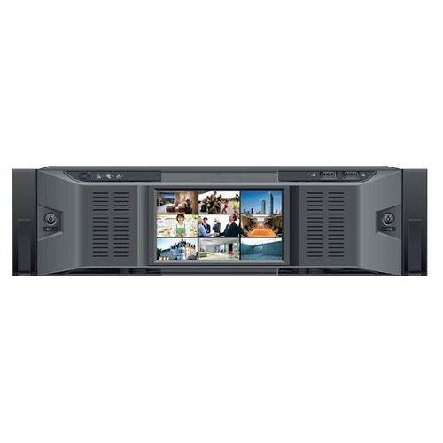 Rejestrator sieciowy IP BCS-NVR12816DR z kategorii Rejestratory przemysłowe