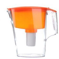 Dzbanek filtrujący standard 2,5l 15 + 2 wkłady -aqu 5901832320272 marki Florentyna