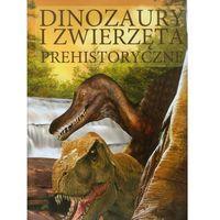 Dinozaury i zwierzęta prehistoryczne, Fenix