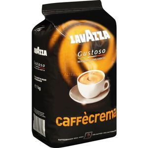 Caffè crema gustoso marki Lavazza