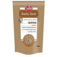 Quinoa Komosa ryżowa Skarby Ziemi 250 g Sante