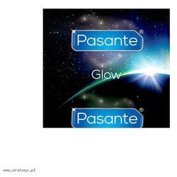 Pasante Glow Bulk Pack (144 szt.) z kategorii Prezerwatywy
