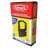 Fullmark kompatybilny taśma do drukarki, czarna, dla OKI ML 100, 180, 182, 192, 280, 320, 3320, 3321 (0704315