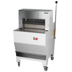 Krajalnica do pieczywa wolnostojąca   11mm   bochenek 440 x 250 x 150 mm   ~230v 50hz od producenta Xxlselect