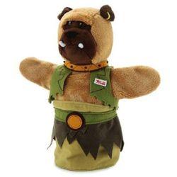 TRUDI Pacynka Bulldog 30 cm - produkt z kategorii- Pacynki i kukiełki