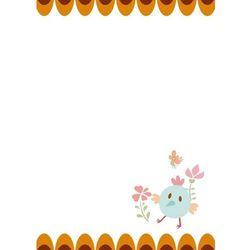 Wally - piękno dekoracji Tablica magnetyczna suchoscieralna dla dzieci kurczak 131