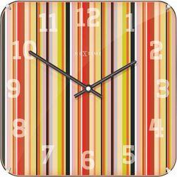 Zegar ścienny Smithy Dome Square by Nextime, 3169