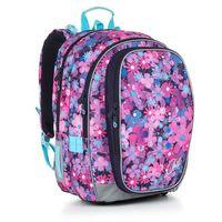 Plecak szkolny Topgal CHI 868 H - Pink z kategorii Tornistry i plecaki